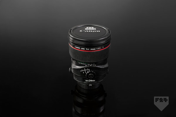 Canon L Series 24mm F3 5 Lens Rental A