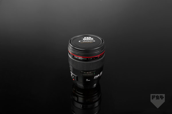 Canon L Series 35mm F1 4 Lens Rental A