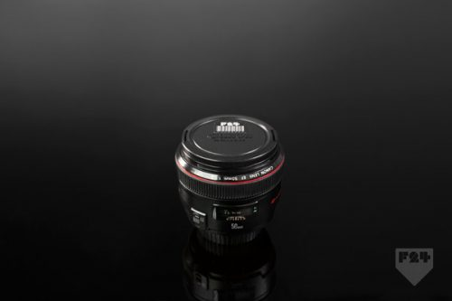 Canon L Series 50mm F1 2 Lens Rental A