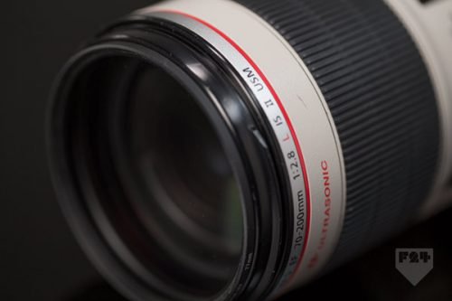 Canon L Series 70 200mm F2 8 Lens Rental B