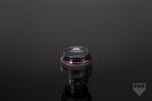 Canon L Series 85mm F1 2 Lens Rental A