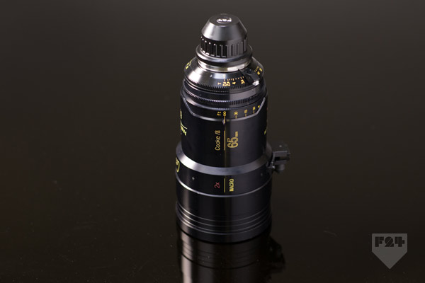 Cooke Anamorphic I Prime 65mm T2 6 Lens Rental A