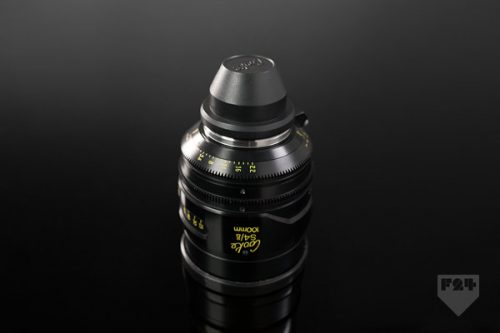 Cooke S4 I 100mm T2 0 Lens Rental A