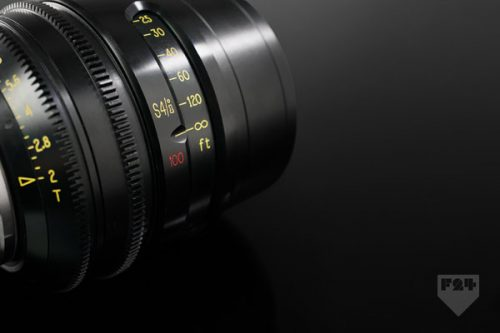 Cooke S4 I 100mm T2 0 Lens Rental B