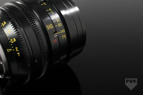Cooke S4 I 14mm T2 0 Lens Rental B