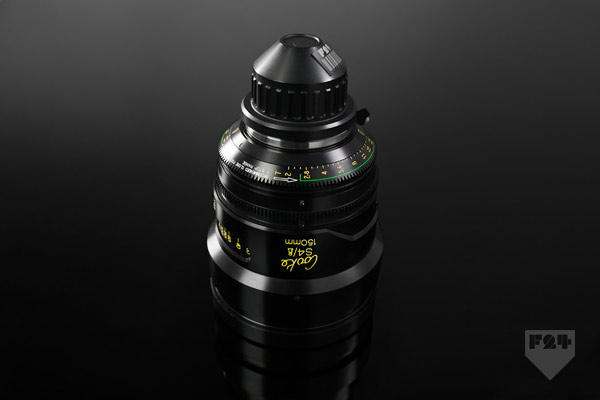 Cooke S4 I 150mm T2 0 Lens Rental A