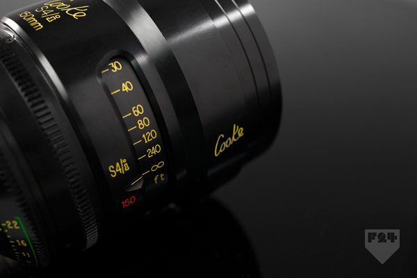 Cooke S4 I 150mm T2 0 Lens Rental B
