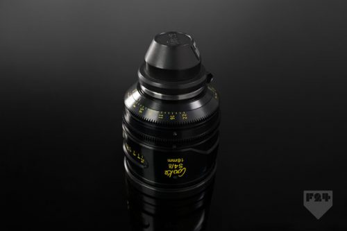 Cooke S4 I 16mm T2 0 Lens Rental A