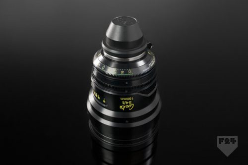 Cooke S4 I 180mm T2 0 Lens Rental A