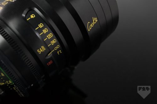 Cooke S4 I 180mm T2 0 Lens Rental B