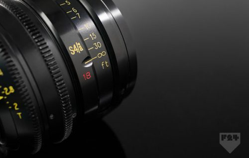 Cooke S4 I 18mm T2 0 Lens Rental B
