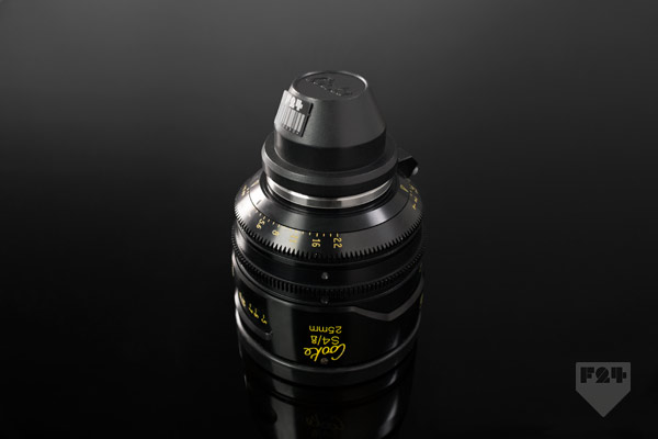 Cooke S4 I 25mm T2 0 Lens Rental A