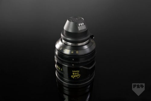 Cooke S4 I 32mm T2 0 Lens Rental A