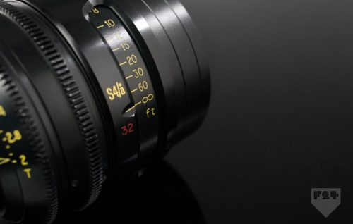 Cooke S4 I 32mm T2 0 Lens Rental B