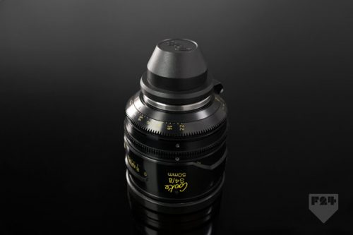 Cooke S4 I 50mm T2 0 Lens Rental A