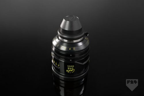 Cooke S4 I 65mm T2 0 Lens Rental A