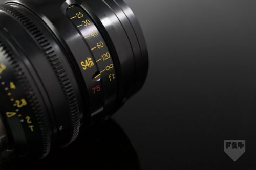 Cooke S4 I 75mm T2 0 Lens Rental B
