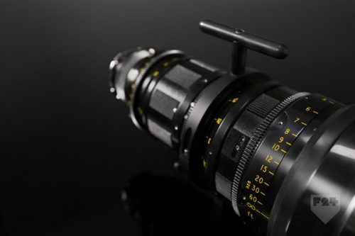 Cooke Varotal 18 100mm T3 0 Lens Rental B