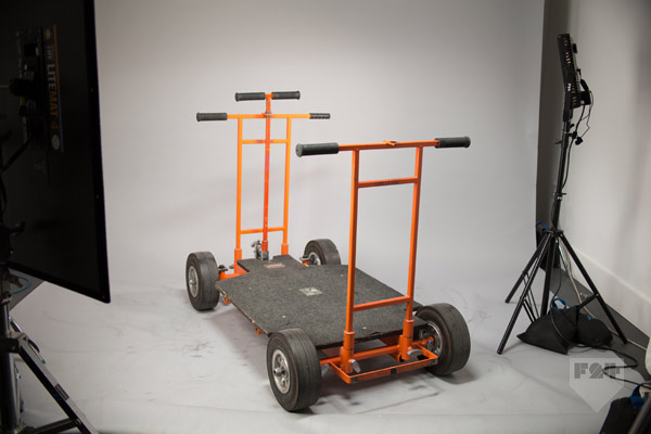 Matthews Studio Dolly Grip Dollies Rental A