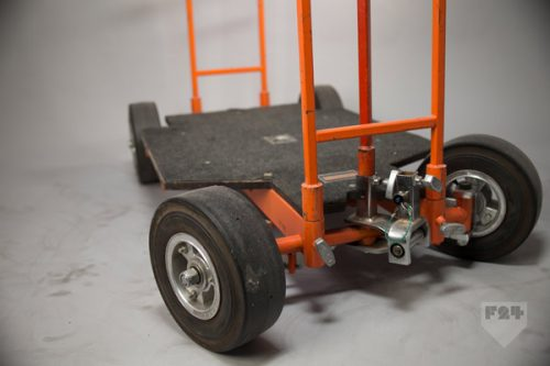Matthews Studio Dolly Grip Dollies Rental B