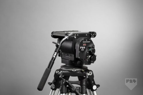 O Connor 2575d Grip Heads Rental B