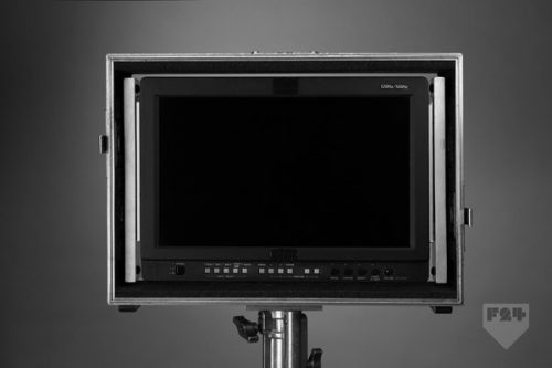 Panasonic 17 Monitor Video Playback Rental A