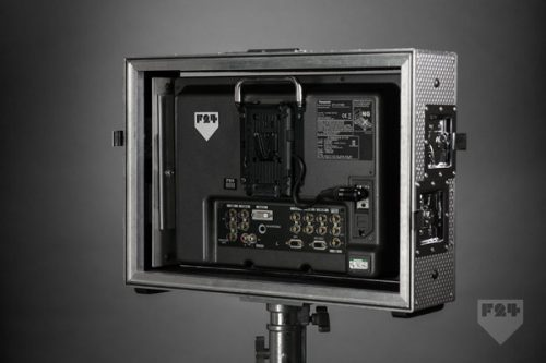 Panasonic 17 Monitor Video Playback Rental B