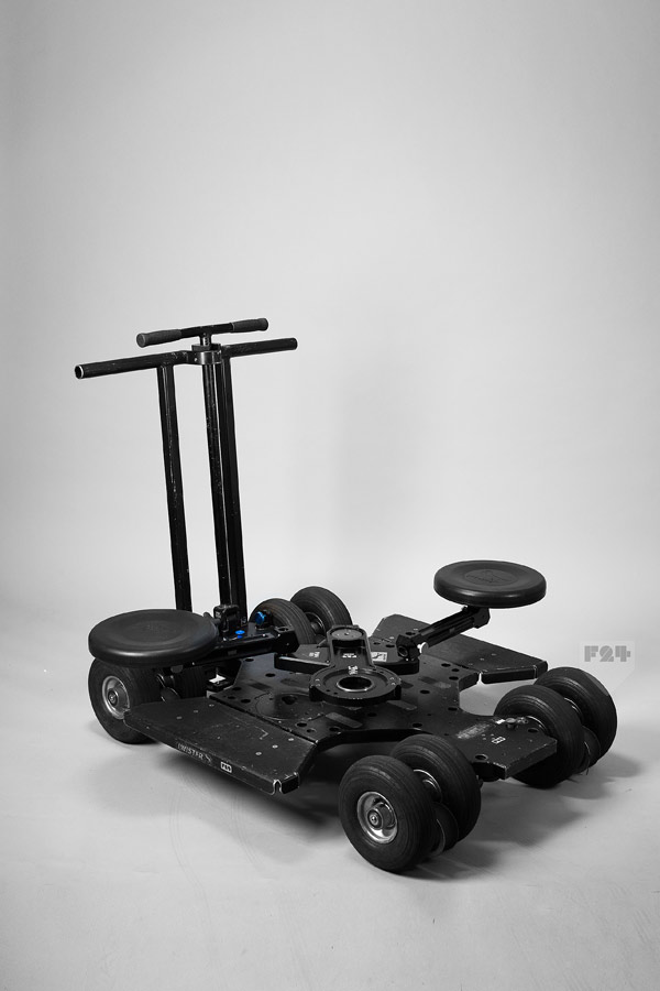 Panther Twister Dolly (2)