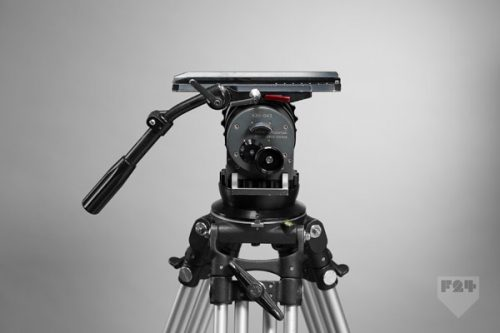 Ronford Baker Atlas 30 Grip Heads Rental A