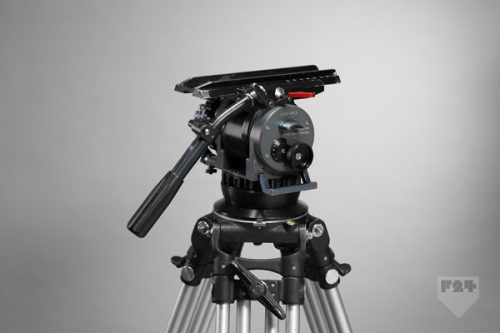Ronford Baker Atlas 30 Grip Heads Rental B