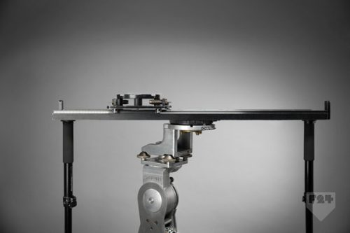 Ronford Baker Slider Grip Rental A