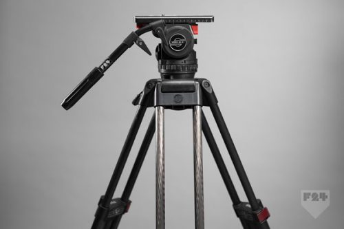 Sachtler Video 20 Tripod Grip Rental A