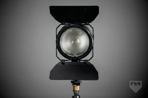 Sola Eng Daylight Led Fresnel Lighting Rental A