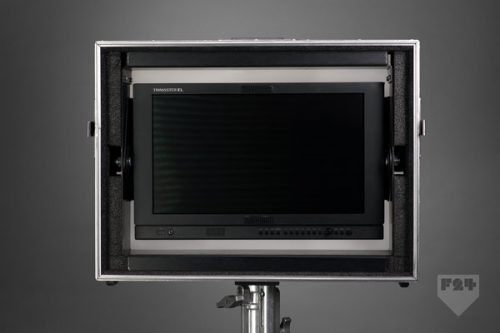Sony 17 Monitor Video Playback Rental A