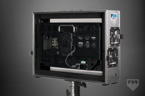 Sony 17 Monitor Video Playback Rental B