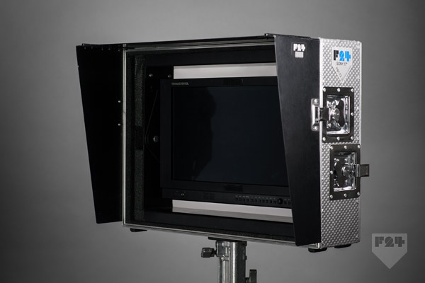 Sony 17 Monitor Video Playback Rental C
