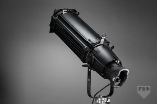 Source 4 Spotlight Lighting Rental A