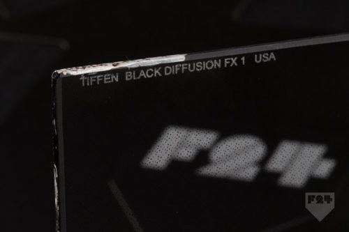Tiffen Black Diffusion Fx 1 Lens Filters Rental A