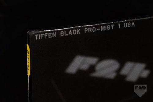 Tiffen Black Pro Mist 1 Lens Filters Rental A