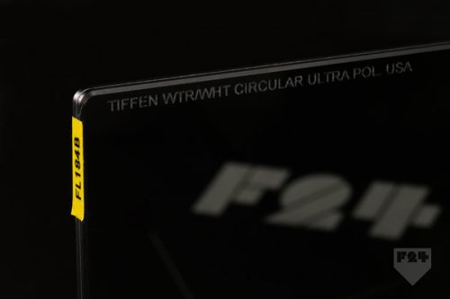 Tiffen Circular Ultra Polarizer Lens Filters Rental A
