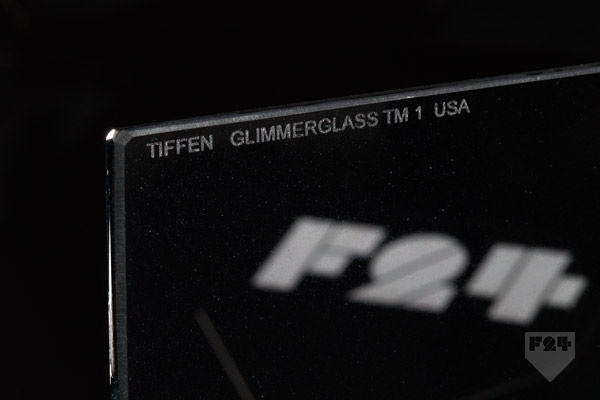Tiffen Glimmerglass 1 Lens Filters Rental A
