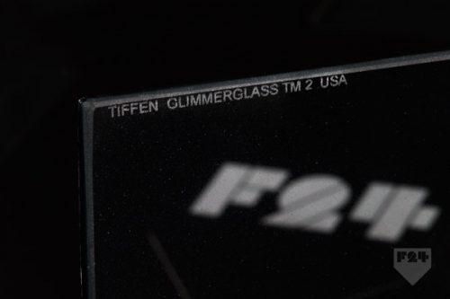 Tiffen Glimmerglass 2 Lens Filters Rental A