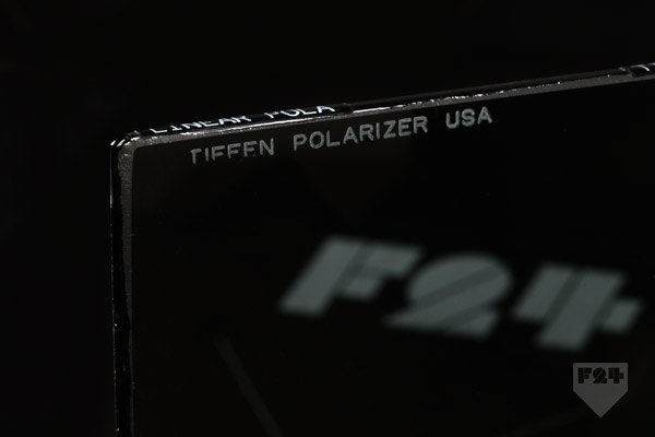 Tiffen Linear Polarizer Lens Filters Rental A