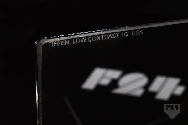 Tiffen Lowcon 1 2 Lens Filters Rental A