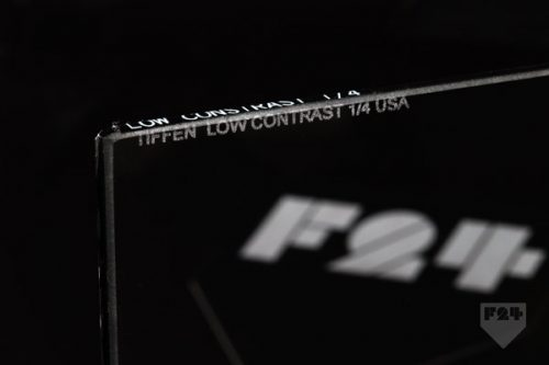 Tiffen Lowcon 1 4 Lens Filters Rental A