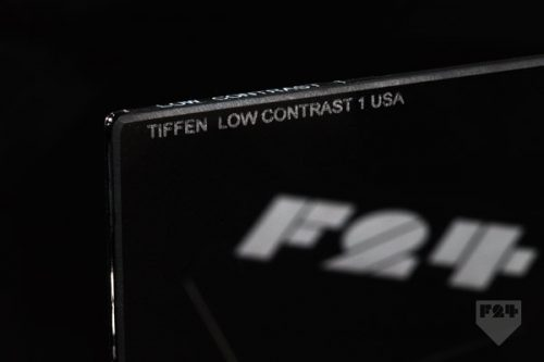 Tiffen Lowcon 1 Lens Filters Rental A