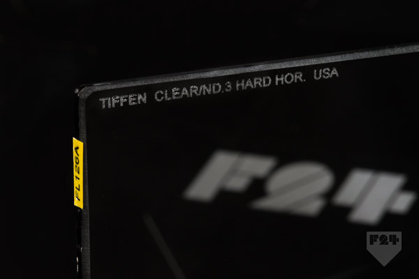Tiffen Nd 0 3 Hard Edge Grad Lens Filters Rental A