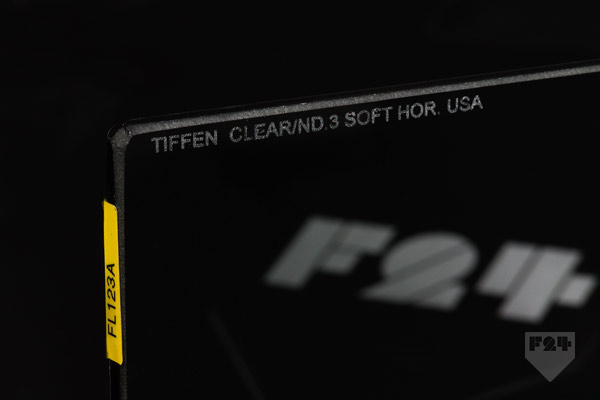 Tiffen Nd 0 3 Soft Edge Grad Lens Filters Rental A