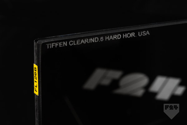 Tiffen Nd 0 6 Hard Edge Grad Lens Filters Rental A