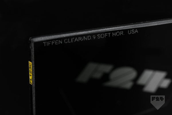 Tiffen Nd 0 9 Soft Edge Grad Lens Filters Rental A